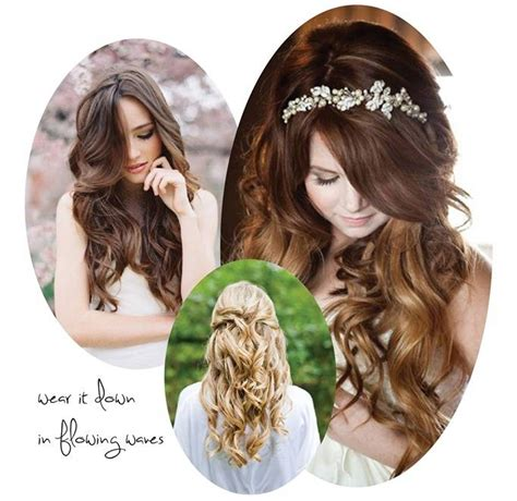 country style hair wedding amazing dress rustic country wedding hairstyles