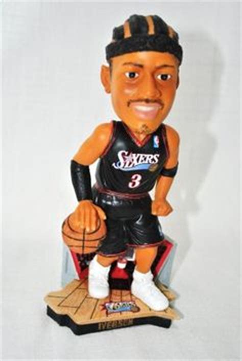 76ers bobblehead 1000 images about philadelphia 76ers on