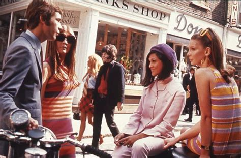 swinging london fashion diy fashion how to create costumes through the decades