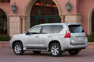 Lexus Gx 2010 2010 Lexus Gx 460 Photos Informations Articles