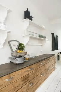 keuken industrieel look inspiratie industri 235 le keukens makeover nl