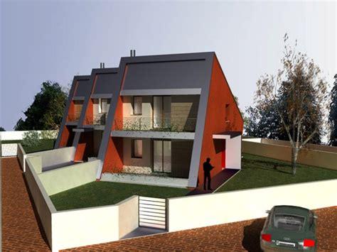 Home Design Center alessandro mognato architetto 187 villette a schiera
