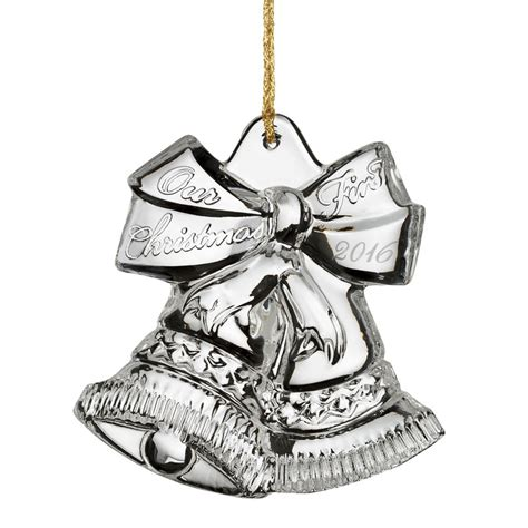 Lovely Christmas Ornament Wedding #1: 2016-marquis-our-first-christmas-800x800.jpg