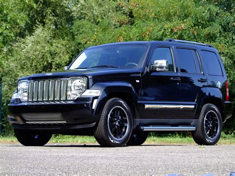 2010 tan jeep liberty 2010 jeep moparized liberty news and information