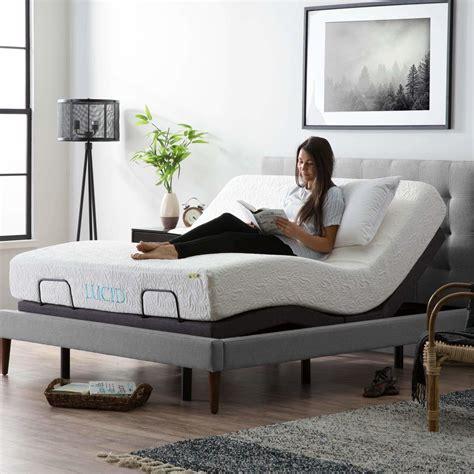 adjustable beds      lonny