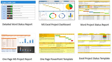 project status report template excel filetype xls project status report template excel filetype xls