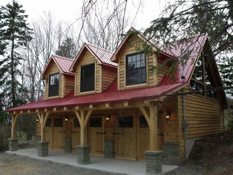 award winning timber frame designs