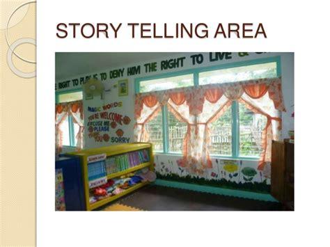 classroom structuring for kindergarten