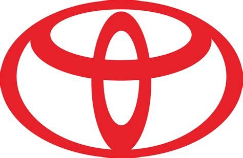 logo toyota vector toyota vector logo logospike com famous and free vector