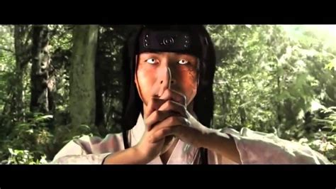 film naruto live action naruto the movie live action trailer youtube