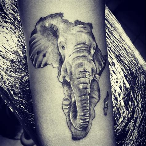 african elephant tattoo designs top 50 tattoos inspired from tribes of africa