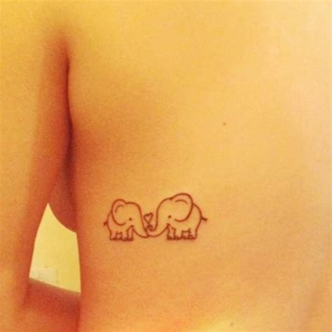 hermosos y originales tatuajes peque 241 os para