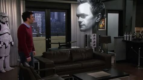 how i met your apartment the fortress how i met your wiki fandom powered