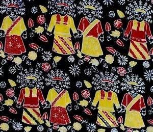 fitinline batik betawi
