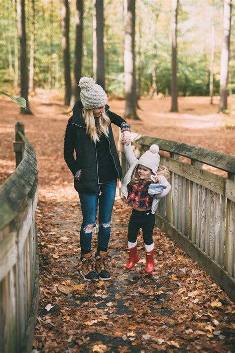 mom style morning hikes   web blogging