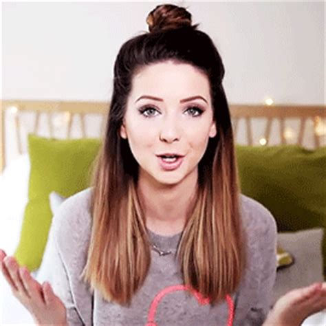 really easy hairstyles zoella 5 easy hairstyles zoella
