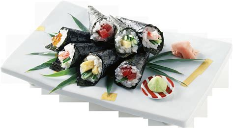Wallpaper Conic Sushi   1920 x 1059   Food Drinks