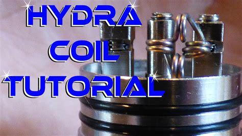 tutorial coil vape vape coil tutorial