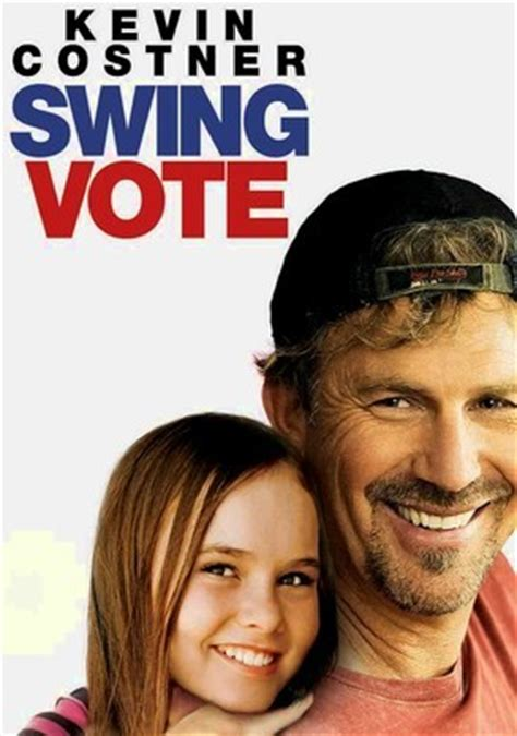 movie swing vote swing vote 2008 for rent on dvd and blu ray dvd netflix