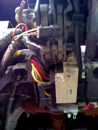steering column ignition wiring harness ford powerstroke