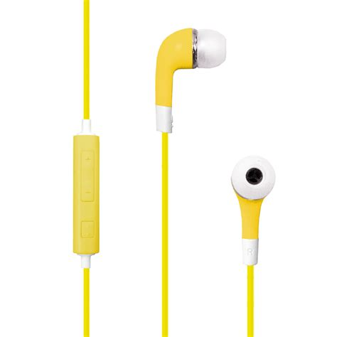 Earphone Samsung Galaxy S3 in ear earphone earbuds headset with mic volume for samsung galaxy s3 s4 ebay