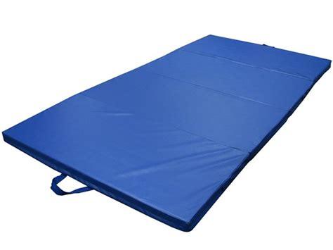 Gymnastics Folding Mats by 4 X8 X2 Quot Folding Panel Gymnastics Exercise