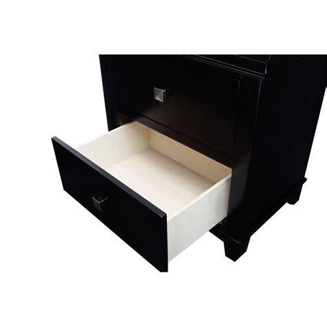 furniture of america fanquite 4 furniture of america fanquite 4 bedroom set in espresso idf 7113ex q 4pc