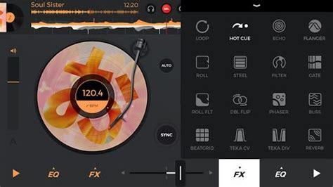 edjing for android full version apk free download edjing 5 dj music mixer studio 6 2 2 apk for pc