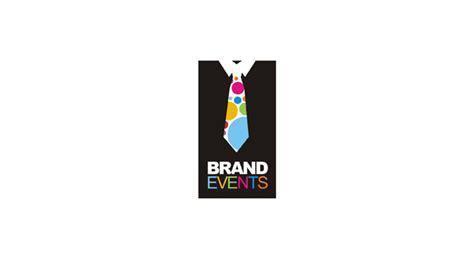 design a logo and brand brand events logo design