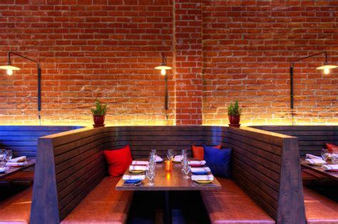 Orlando Upholstery Restaurant Booth
