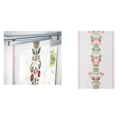 sliding panel curtain ikea sliding curtains akerkulla panel curtain country style