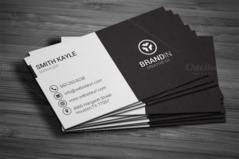 business card html template 5 tips to design a business card designimo