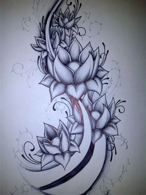 image result for hippie tattoos 25 best ideas about flower thigh tattoos on