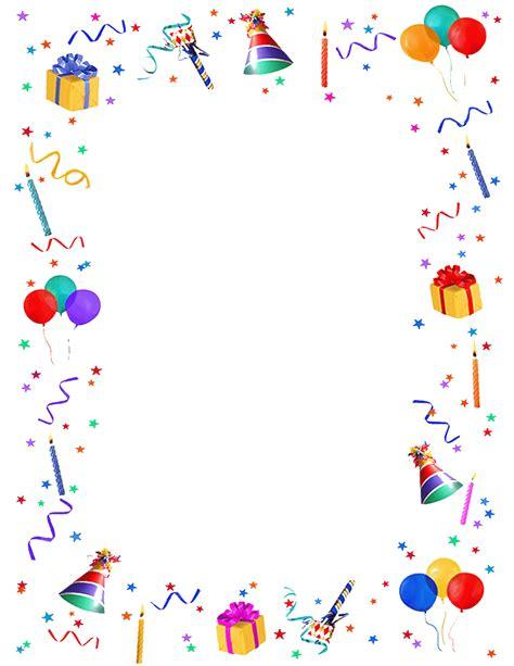 clipart da scaricare clipart gratuit anniversaire collection