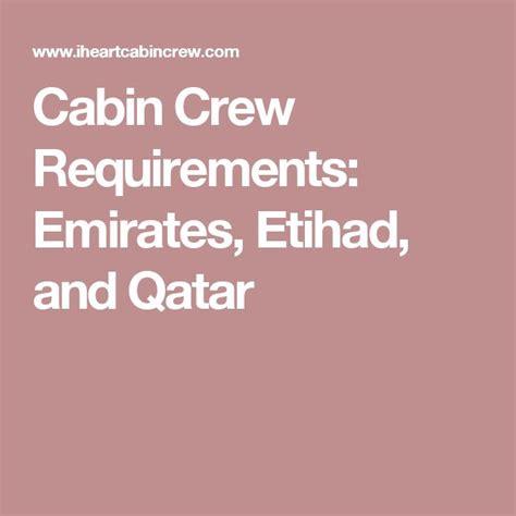 cabin crew requirements best 25 emirates cabin crew ideas on cabin