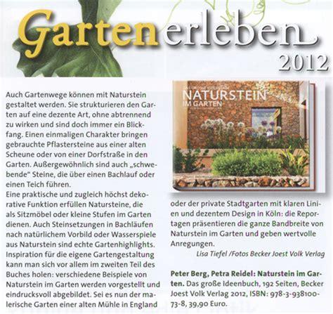 Garten Landschaftsbau Ausbildung Koblenz by Garten Erleben 2012 Juni 2012