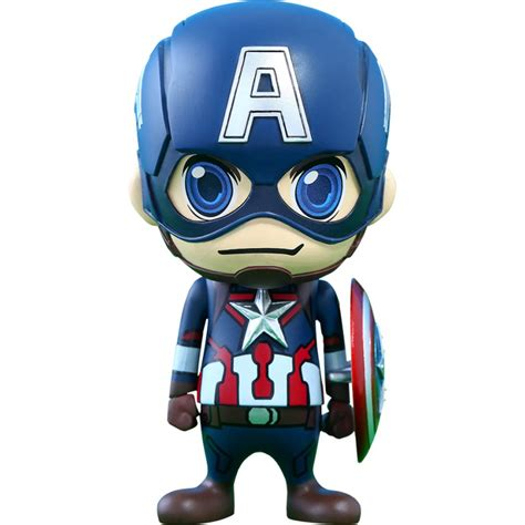 Toys Cosbaby Team Iron Marvel Captain America 3 Civil War toys marvel age of ultron captain america collectible cosbaby figure