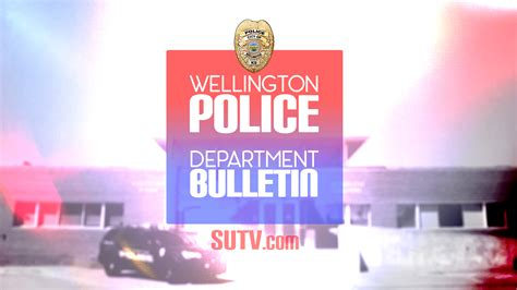 Sumner County Kansas Warrant Search Wellington Dept Daily Bulletin May 29 2017 Sumner Communications