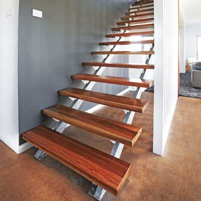 diy steps popular today design stairs and floating staircase