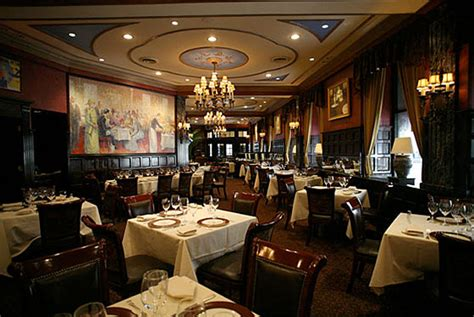 Delmonico S Kitchen Nyc by What S The Greatest Restaurant Of All Time Grub