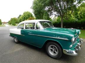1955 chevy 2 door post for sale in sebastopol california