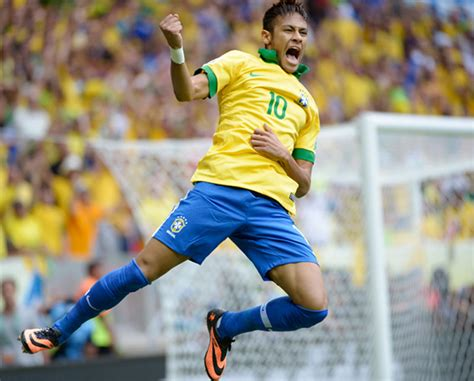 neymar biography 2014 no one sold more world cup jerseys in the usa than neymar