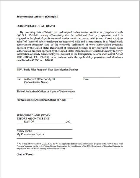 uk affidavit template doc 620950 affidavit template uk form create free