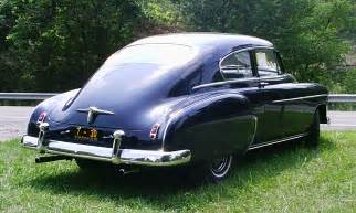file 1950 chevrolet fastback in west virginia jpg