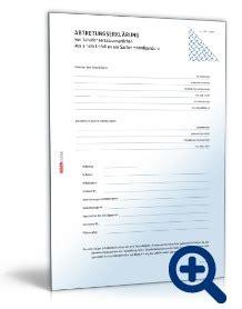 Bank Bearbeitungsgebühr Zurückfordern Holen Musterbrief Abtretungserkl 228 Rung Als Vorlage Was Sie Dazu Wissen Sollten