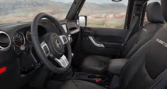 Jeep Wrangler Rubicon Interior 2016 Jeep Wrangler Unlimited Rubicon Interior The News Wheel