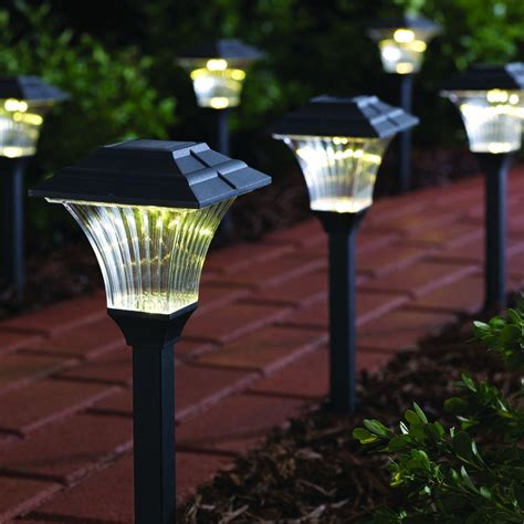 Best Solar Path Lights by Best Outdoor Solar Path Lights Decor Ideasdecor Ideas