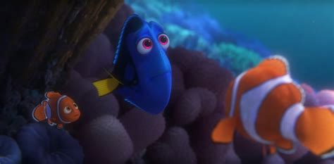 finding dory finding dory is but not better than original