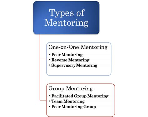 types meaning what is mentoring mentoring guide
