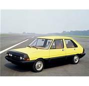 1971 Fiat ESV  Concepts